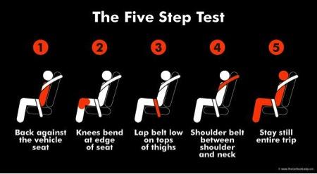 Seatbelt Test