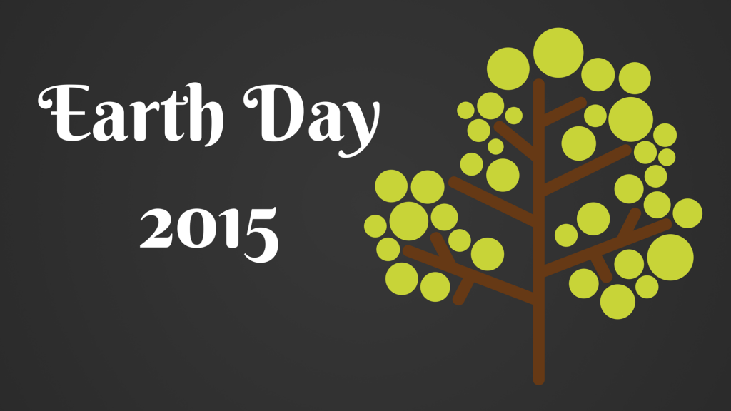 Earth Day2015