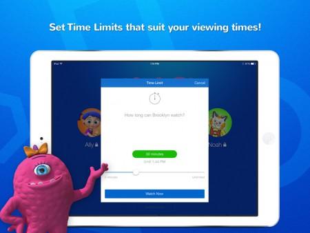 KidoodleTV-TimeLimits