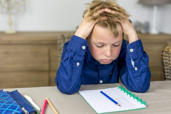 Dont Help Your Kids With Their Homework >> 7 Tips To Deal With Homework How To Help Your Child With The H